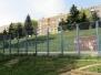 Športové ihrisko Turgenevová 10-12
