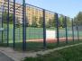 Športové ihrisko Turgenevová 26