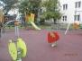 Detské ihrisko Bulharská