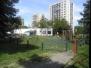 Detské ihrisko Ludmanská - Jantárová
