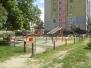 Detské ihrisko Rosnička