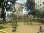 Detské ihrisko Safari