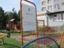 Detské ihrisko Žižkova, Jánošikova