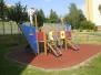 Detské ihrisko Námorníček