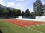 Športové ihrisko Ludmanska