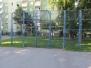Športové ihrisko Mudroňova