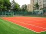 Športové ihrisko Užhorodská 19