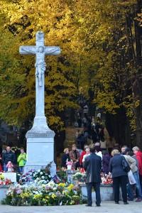 Verejný cintorín