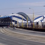 Košický štadión L.Trojáka