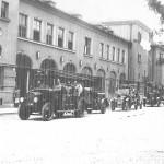 Stará hasičská zbrojnica