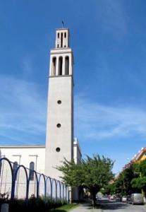 kostol Kráľovnej pokoja