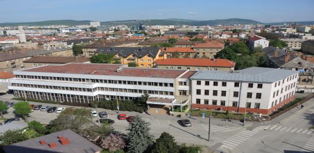 Mestská časť Košice - Juh
